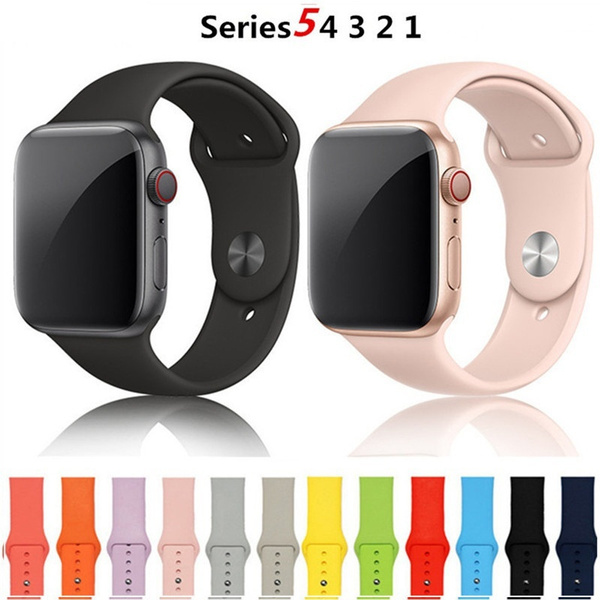 38mm, Apple, Sports & Outdoors, Silicone