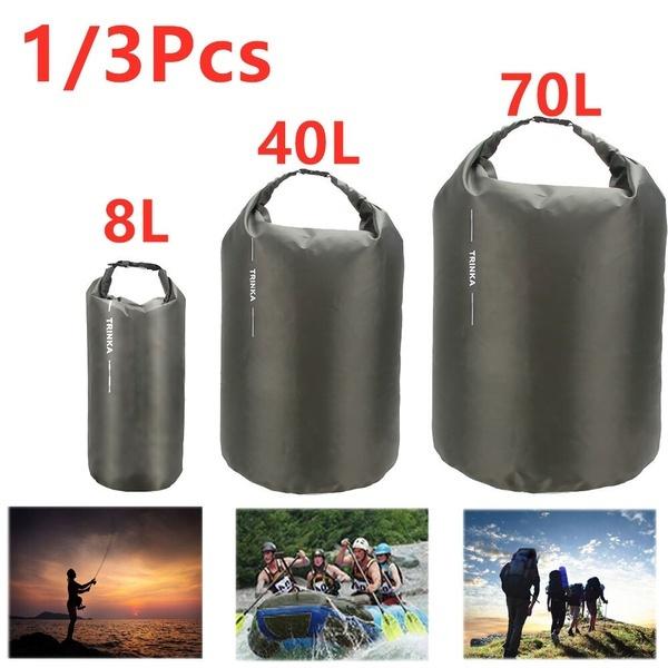 pouchbag, Waterproof, Storage, campinghikingtrekkingboating