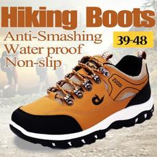 Outdoor, Hiking, Waterproof, comfortablesportsshoe