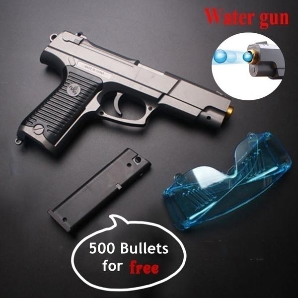 glock, simulationgun, Gifts, Crystal