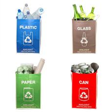 polypropylene, Kitchen & Dining, Container, wastebin