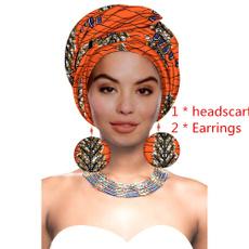 Traditional, Jewelry, ankara, africanheadwrap