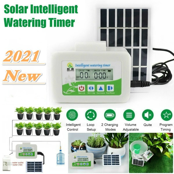 Watering Equipment, Plants, automaticirrigationsystem, solarenergywateringsystem