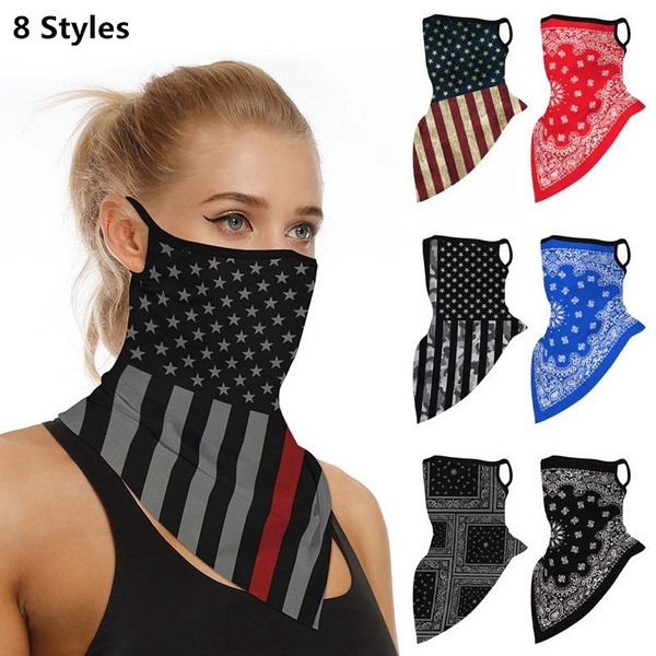 Triangles, magicscarf, Outdoor, Cycling