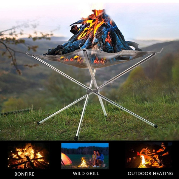 Steel, Outdoor, Hiking, camping