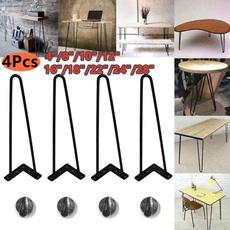 tablebracket, durabletableleg, Restaurant, metaltableleg