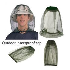 Outdoor, dustmask, shield, antimosquitocapantiinsectbug
