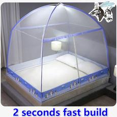Summer, Door, mosquitonet, sleepmosquitocontrol
