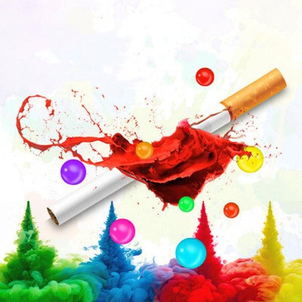cigarettefilter, fruitflavorcigarettebead, Smoking, cigaretteholderfilter