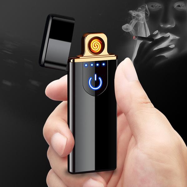 Cigarettes, tobaccolighter, usb, electroniccigarettelighter
