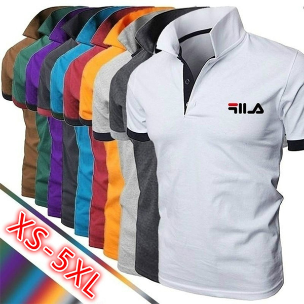 Summer, Fashion, Shirt, Golf Shirts
