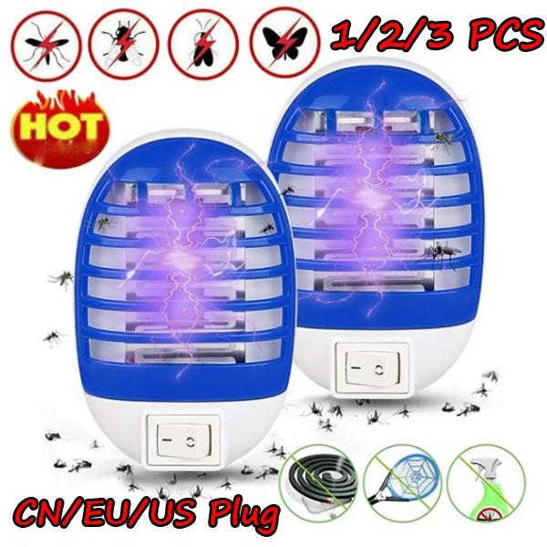 electricmosquitolamp, Indoor, led, mosquitokillerindoor