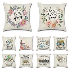 cottonlinen, Sports & Outdoors, Spring, Pillowcases