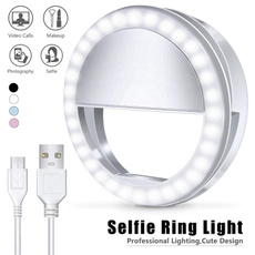 filllight, makeuplight, selfielight, led