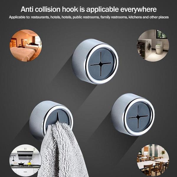towelgrip, Bathroom, Towels, Hooks
