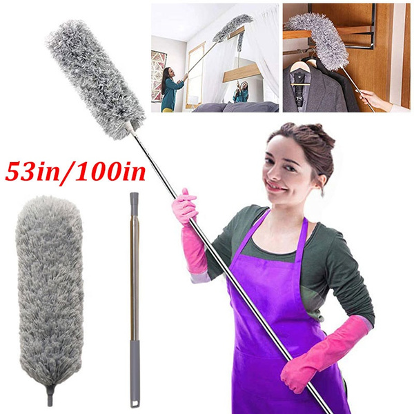 dusterbrush, cleanerbrush, Cleaning Supplies, Household Supplies