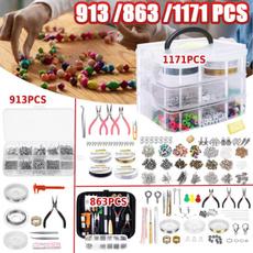 jewelrymakingbead, jewelrymakingkit, Jewelry Accessories, diyjewelrytool