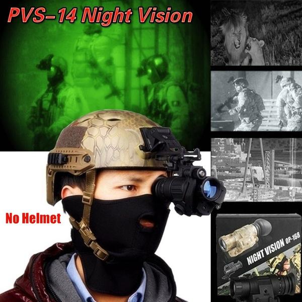 Goggles, helmetgoggle, Army, Battery