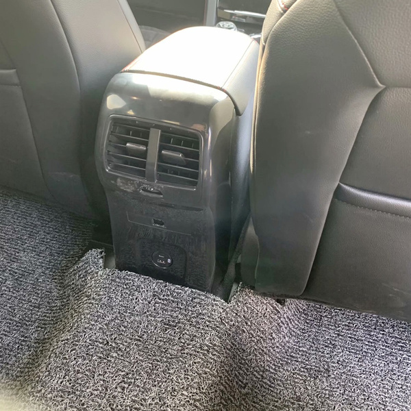 For Ford Kuga Escape 2020 2021 Center Control Armrest Box ...