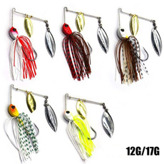 artificialbait, Bass, camping, Fishing Lure