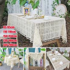 Decor, Floral print, Lace, floral lace