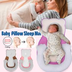 portablefolding, babypad, Cojines, sleeppillowmat