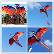 Baby, flyingdragonkite, Toy, kite