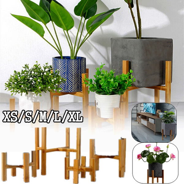 Bonsai, Wood, woodflowerpotrack, flowerstand