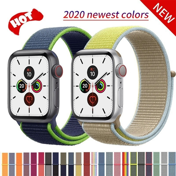 Nylon, Apple, Band, apple accessories