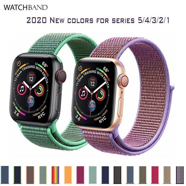 applewatch, Apple, Classical, Breathable