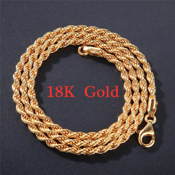 Chain Necklace, necklaces for men, Jewelry, Chain