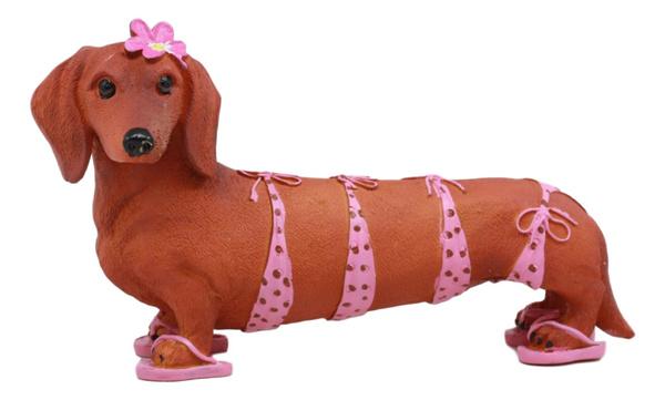 pink, cute, Decor, Figurine