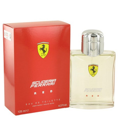 Supercars, sports bar, Fragrance, Red