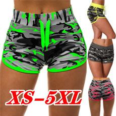 runningshort, Fitness, pantsforwomen, Summer