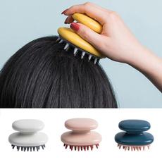 Salon, portable, Silicone, Shampoo