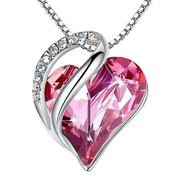 Sterling, Heart, Fashion, Love