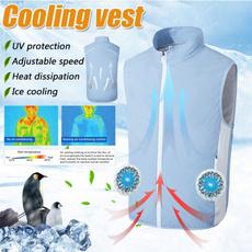 neckbandfan, Summer, Vest, coolingvest