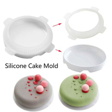Baking, Silicone, cakedecor, cake mold