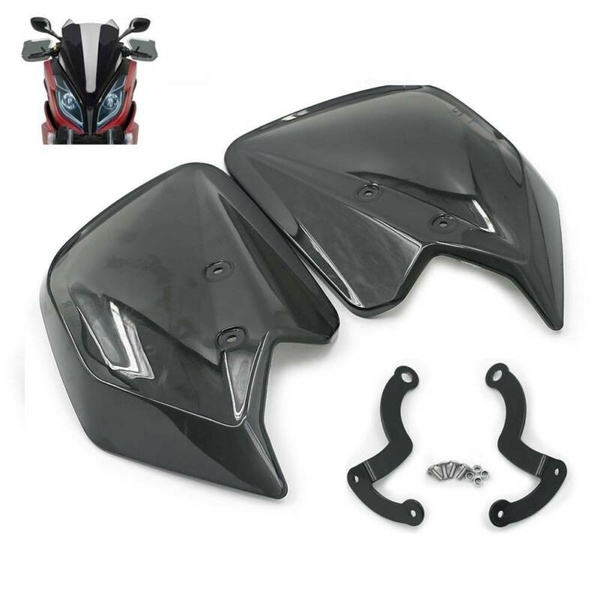hondaforza, Abs, shield, handguard