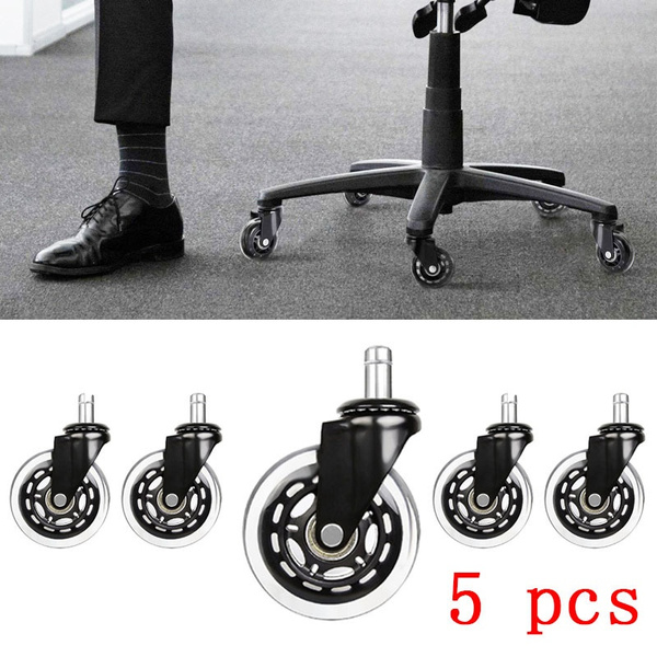 Wheels, swivel, Office, Home & Living