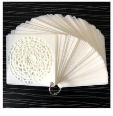 decoration, photoalbum, embossingfolder, scrapbookingamppapercraft