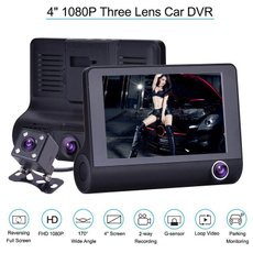 carvideorecorder, Cars, carcamcorder, rearview
