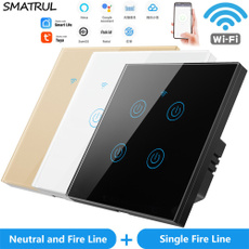 Home Supplies, smartswitch, Remote, Home & Living