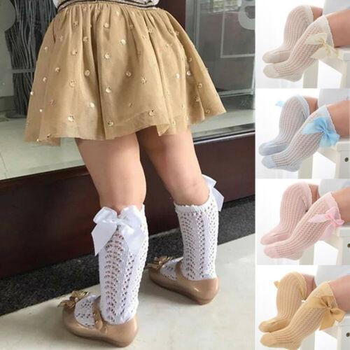 bowknot, Leggings, Cotton Socks, Winter