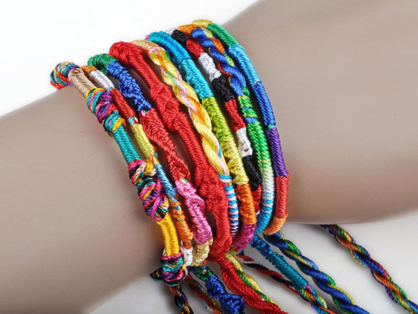 rainbow, Jewelry, Gifts, Bracelet
