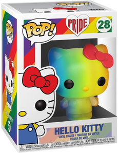 Sanrio, Toy, vinyl, Kitty