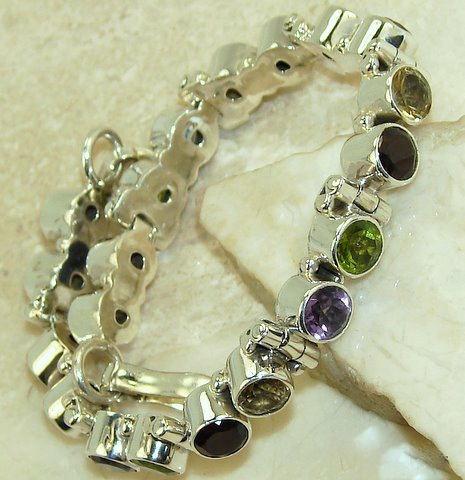 Bracelet, Silver Bracelet, Jewelry