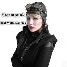 Helmet, Goth, motorcyclehat, Cosplay