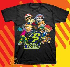 Shirt, rocket, Classics, Vintage