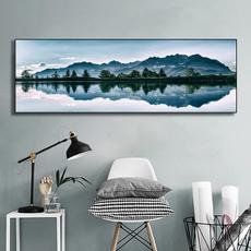 landscapecanvasprint, Mountain, Wall Art, Home Decor